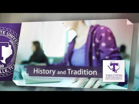 TV Ad Campaigns are Changing Local Advertising for Colleges Tarleton University They Were Thinking