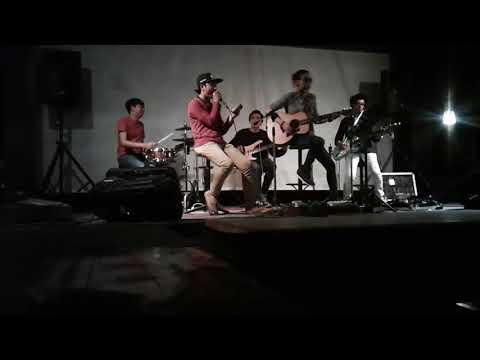 Terlalu Manis cover Nufi ft. Ipan