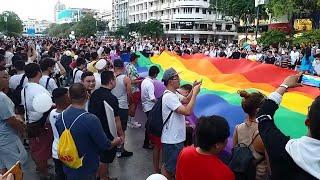 VIETPRIDE - NGÀY HỘI TỰ HÀO, sự kiện có quy mô lớn nhất của cộng đồng LGBT tại Việt Nam