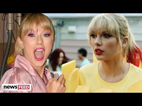 Taylor Swift Faces Major BACKLASH For 'YNTCD' Music Video!