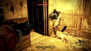 Fallout 4 Cruz Filth