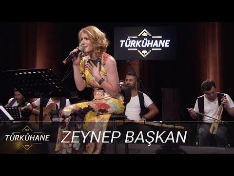 Türkühane I Hasan Basri Budak'ın Konuğu Zeynep Başkan
