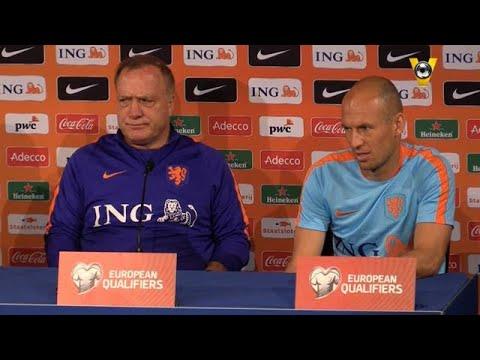Wat vindt Robben van Mbappé? - VOETBAL INSIDE