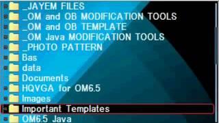 Skinning Opera Mini 6 5 Java HUI 2 0 4 Part 2 of 2
