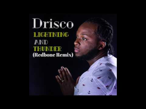 Drisco - Lightning and Thunder (Childish Gambino's