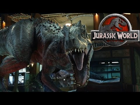 Top 5 Dinosaur Fights I Want In Jurassic World 2 Youtube