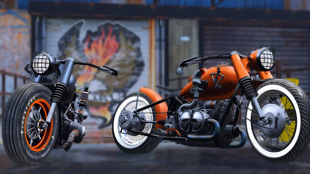 GTA 5 DLC UPDATE NEW BIKER RELEASED LIVESTREAM HYPE ONLINE  YouTube