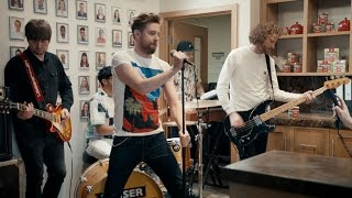 Where Everything's Done Proper: Kaiser Chiefs