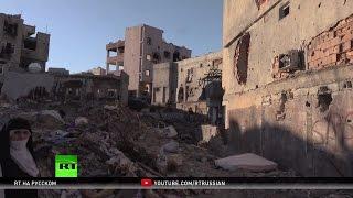 Эксклюзив RT. Это не Сирия. Это Турция: как сейчас выглядит курдский город Джизре(, 2016-03-11T10:08:26.000Z)