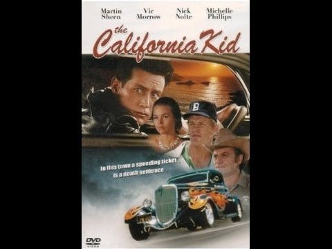 The California Kid 1974