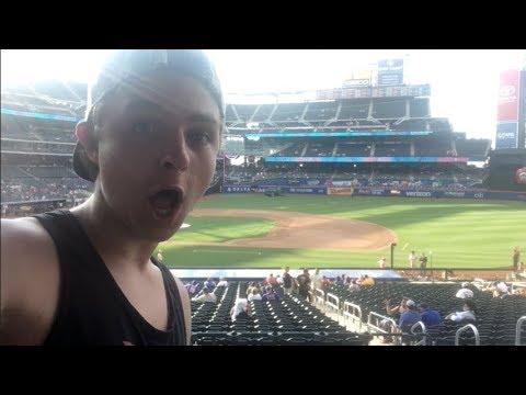 NEW YORK BABY!!! | Museums, Baseball & Broadway (PART 2)