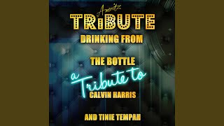 Скачать Drinking From The Bottle A Tribute To Calvin Harris And Tinie Tempah