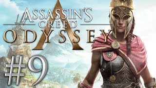 Gearing Up for Our Odyssey... | Assassin