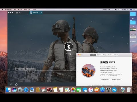 how to play pubg mobile on mac without bootcamp no clickbait - ways to play fortnite on mac