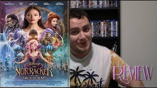 The Nutcracker & The Four Realms - Movie Review