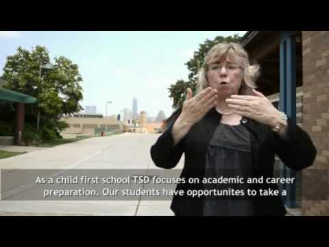 Texas School for the Deaf
