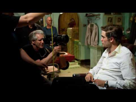 Cosmopolis (2012) David Cronenberg Audio Commentary
