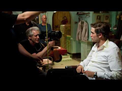 Cosmopolis 2012 David Cronenberg  Commentary