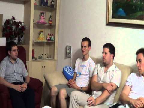 Bitcoin Israel Think Tank - Episode 1