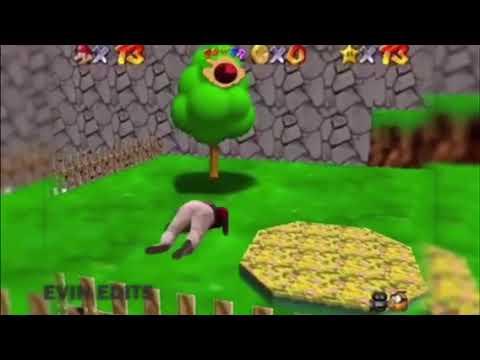 Super Mario 64 Meme Compilation Clean