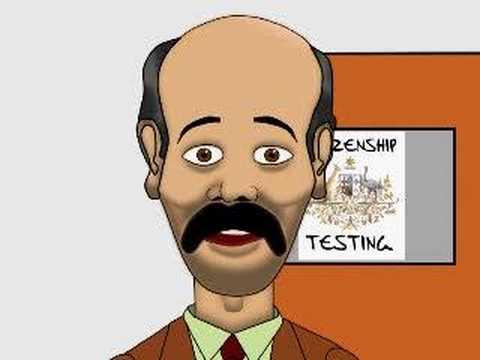 The Australian Citizenship Test