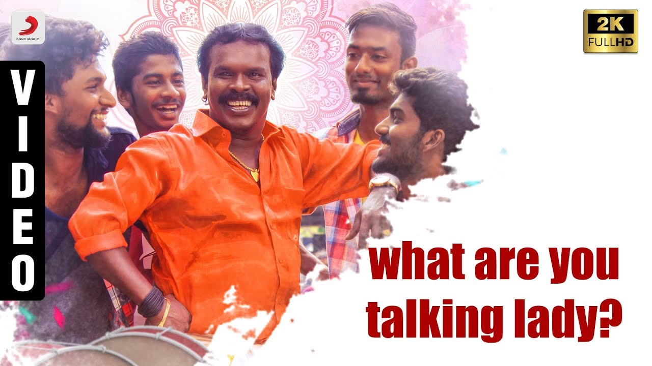 Download Vairii - What Are You Talking Lady? Promotional Video | Anthony Daasan