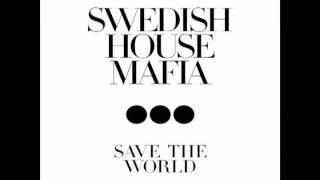 Swedish House Mafia - Save The World (Knife Party Remix) [Official FULL]