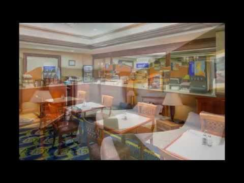 Holiday Inn Express, Hauppauge, Long Island, New York