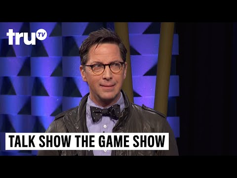 Talk  the Game   Dan Bucatinsky Pitches the Next Great Sitcom  truTV