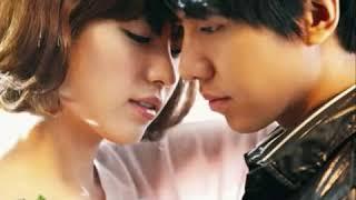 Jisun - Crazy In Love(Ost.Brilliant Legacy).mp4