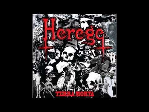 Herege - Terra Morta (2016) Full Album (Grindcore)