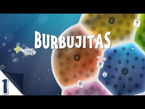 BURBUJITAS #1 | PUZZLE RELAJANTE | Gameplay Español from YouTube · Duration:  14 minutes 10 seconds