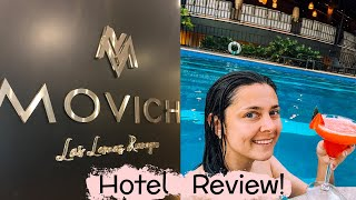 Where to stay in Medellin Colombia Hotel Review Movich Las Lomas Rionegro