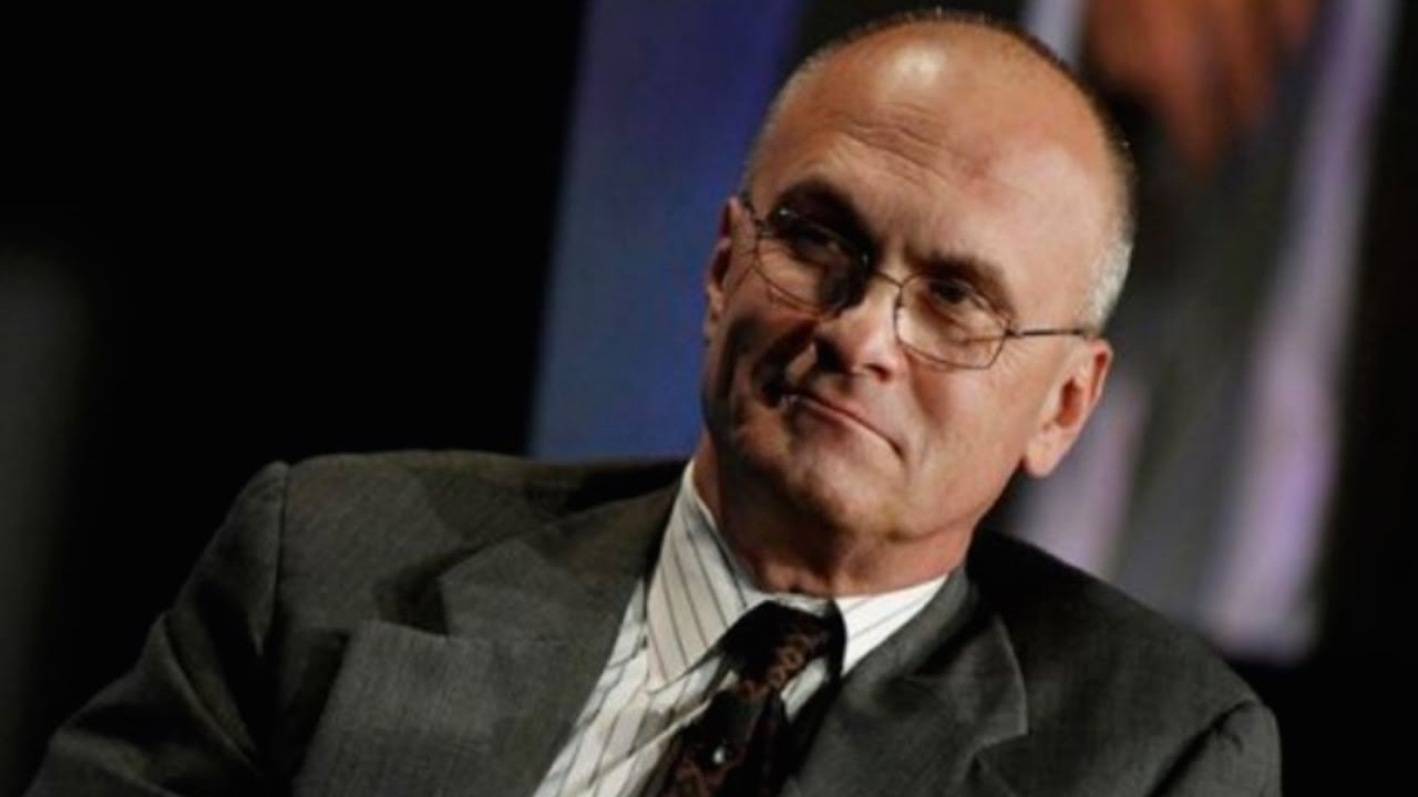Trump's Labor Pick is Millionaire CEO Who Blames Workers for Their Poverty