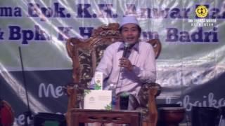 Download Video Pengajian LUCU KH Anwar Zahid di Desa Plandi 01 Juli 2017 MP3 3GP MP4