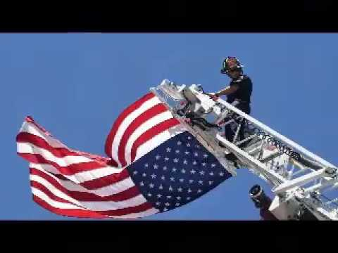 Nevada FD What's Love Got To Do With It By Tina Turner