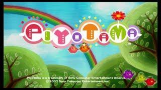Crash Look: Piyotama