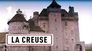 """LA CREUSE  - """"1000 Pays en un"""" - Documentaire complet"""