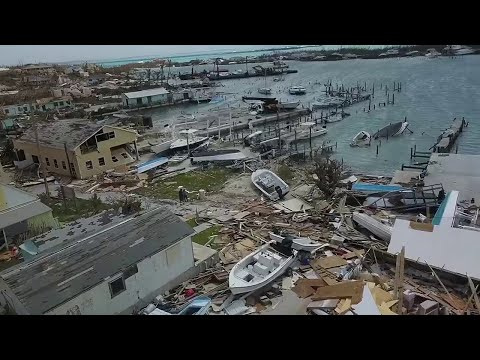 Aid is on the way with Bahamas Paradise Cruise Line