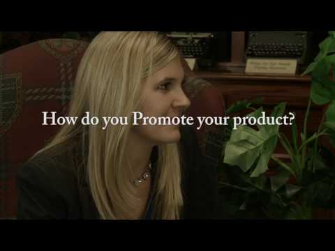 Marketing For Professionals - Promo Video - Dr. Green