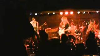 Live 2008 April 3rd Mandara2/Tokyo Song: Tears KEN:GUITAR,VOCAL RIE...