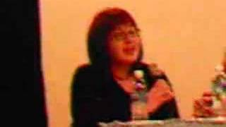 Anime Detour 2008 Voice Actor Q&A part 2 Thumbnail