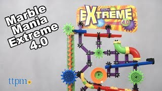 Marble Mania Extreme 4.0 from The Learning Journey International