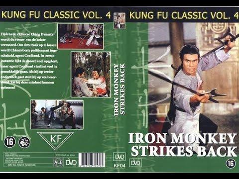 iron monkey full movie hindi dubbed