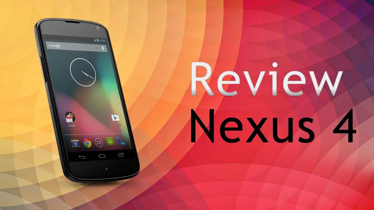 Review COMPLETO LG E960  Nexus 4 // BRASIL !