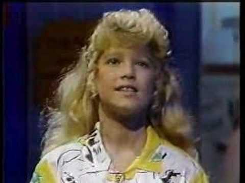 Kids Incorporated - Say You, Say Me - YouTube