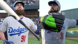OMG I BROKE A MLB RECORD!!  - MLB The Show 19 Road to the Show Episode 12