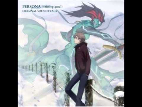 Persona Trinity Soul - Track 42 - Found Me