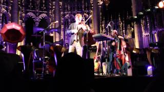 "Andrew Bird Live - ""Pulaski at Night"" - Performed in NYC"