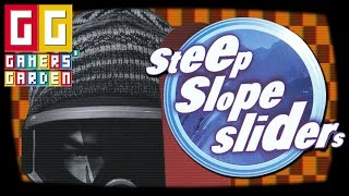 Steep Slope Sliders - Sega Saturn Cult Classic
